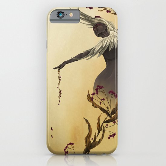 Crane  iPhone & iPod Case