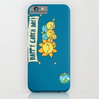 Earth Day iPhone 6 Slim Case