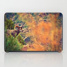 Bighorn iPad Case
