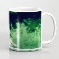 A Delicate Morsel Mug