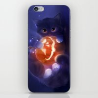 Pumpkin iPhone & iPod Skin