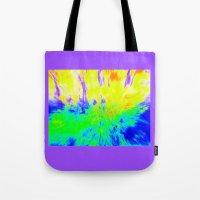 The Hippy Shake Tote Bag