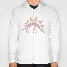 Pizzasaurus Awesome Hoody