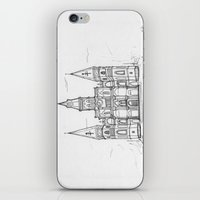 St. Louis Cathedral | Ne… iPhone & iPod Skin