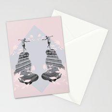 BACO Stationery Cards