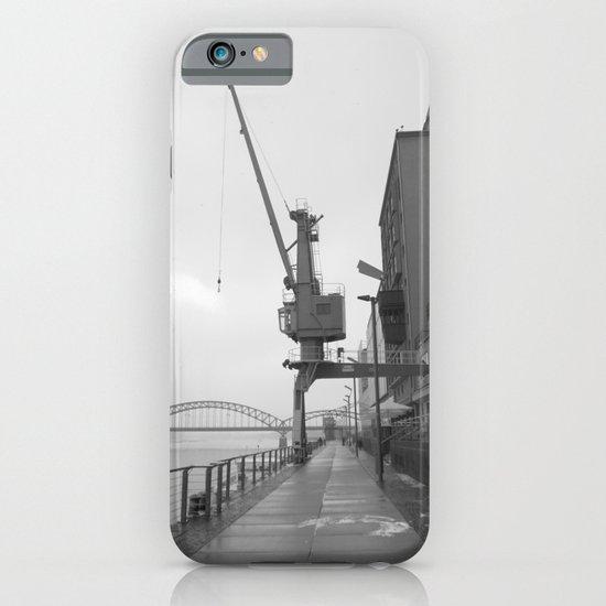 The Crane iPhone & iPod Case
