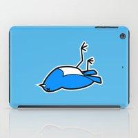 T-bird iPad Case