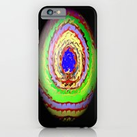 Abstract Ball iPhone 6 Slim Case