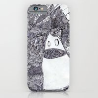 iPhone & iPod Case featuring One by Ladymelody