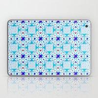 Intricate Geometric Patt… Laptop & iPad Skin