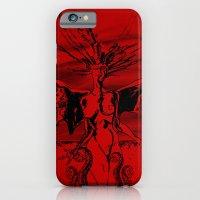 A Vampire iPhone 6 Slim Case