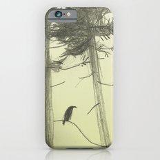 Raven iPhone 6 Slim Case