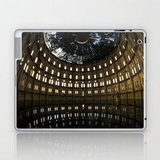 An abandoned beauty Laptop & iPad Skin