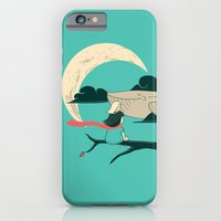 Did You See The Whale In… iPhone 6 Slim Case