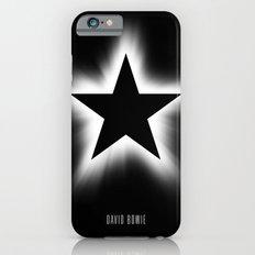DAVID! (GODSPEED...) iPhone 6 Slim Case
