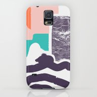 Monotómika Galaxy S5 Slim Case