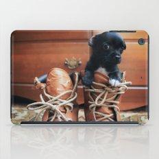 Teddy.  iPad Case