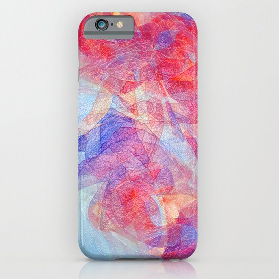 Sweet Rift iPhone & iPod Case