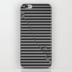 Camouflage For Hunting iPhone & iPod Skin