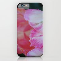 Tulips 4 iPhone 6 Slim Case