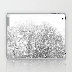 Snow in early fall(3) Laptop & iPad Skin