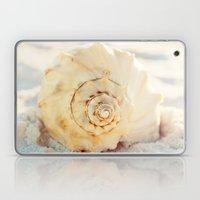 The Whelk II Laptop & iPad Skin