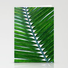 Foliage V3 #society6 3de… Stationery Cards