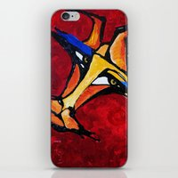 Question iPhone & iPod Skin