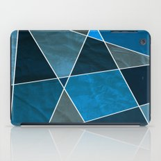 Abstract #332 iPad Case