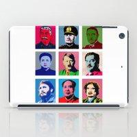 Dictart iPad Case