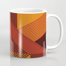 Design is a Mix Mug