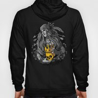 King of nothing Hoody