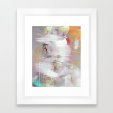 Untitled 20140514e Framed Art Print