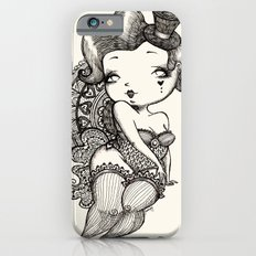 Chubby Burlesque Slim Case iPhone 6s