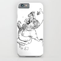 iPhone & iPod Case featuring perv by Marcelo O. Maffei