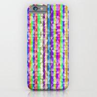 Aztec Stripes iPhone 6 Slim Case