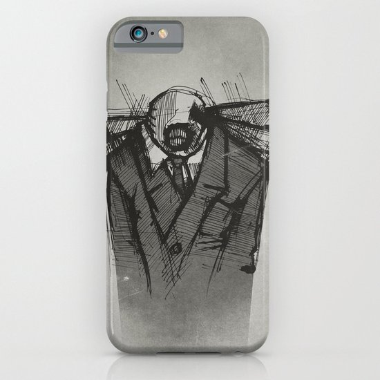 Wraith I. iPhone & iPod Case