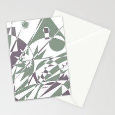 The Summit Afterglow Stationery Cards
