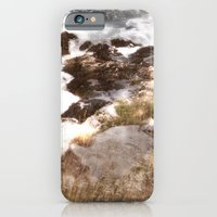 iPhone & iPod Case featuring Perfected Sea by Stylistic