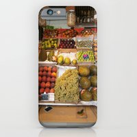 spanish produce  iPhone 6 Slim Case