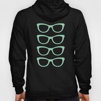 Glasses #5 Hoody