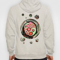Psychedelic Circle Hoody