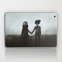 Far from Hell Laptop & iPad Skin