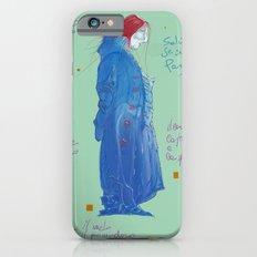 Pardo' iPhone 6s Slim Case