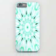 iPhone & iPod Case featuring Mint by SimpleChic