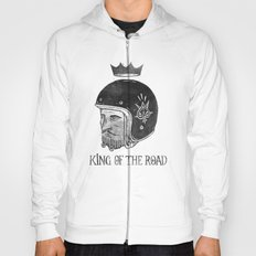 King of the Road Hoody