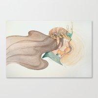 Melian Canvas Print
