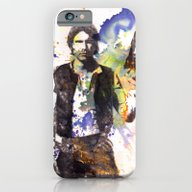 Han Solo From Star Wars  iPhone 6 Slim Case