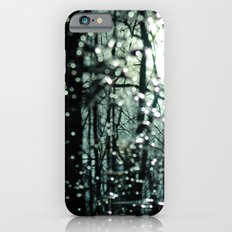 Blue Burns the Twilight iPhone 6 Slim Case