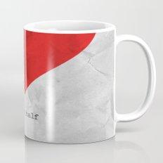 find you half (part 2 of 2) Mug
